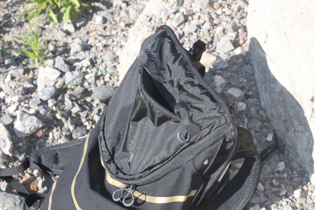 Boreas bootlegger review torpedo top pocket