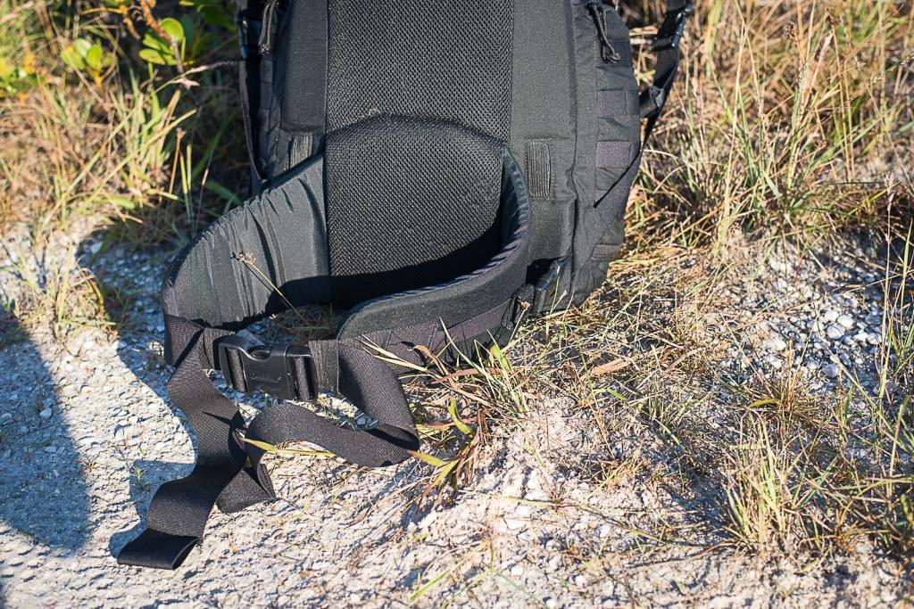 Camelbak Trizip Review Belt