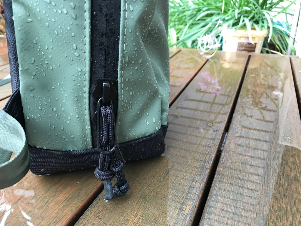 The Brown Buffalo Conceal Review Zip