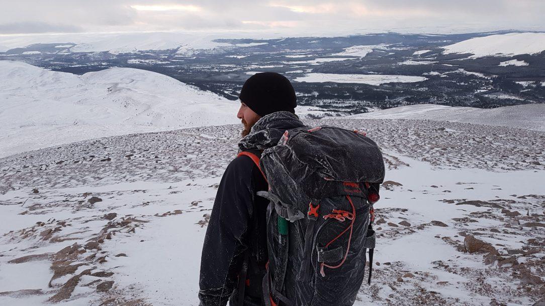 Bergans Helium Pro 40 Backpacks scottish highlands