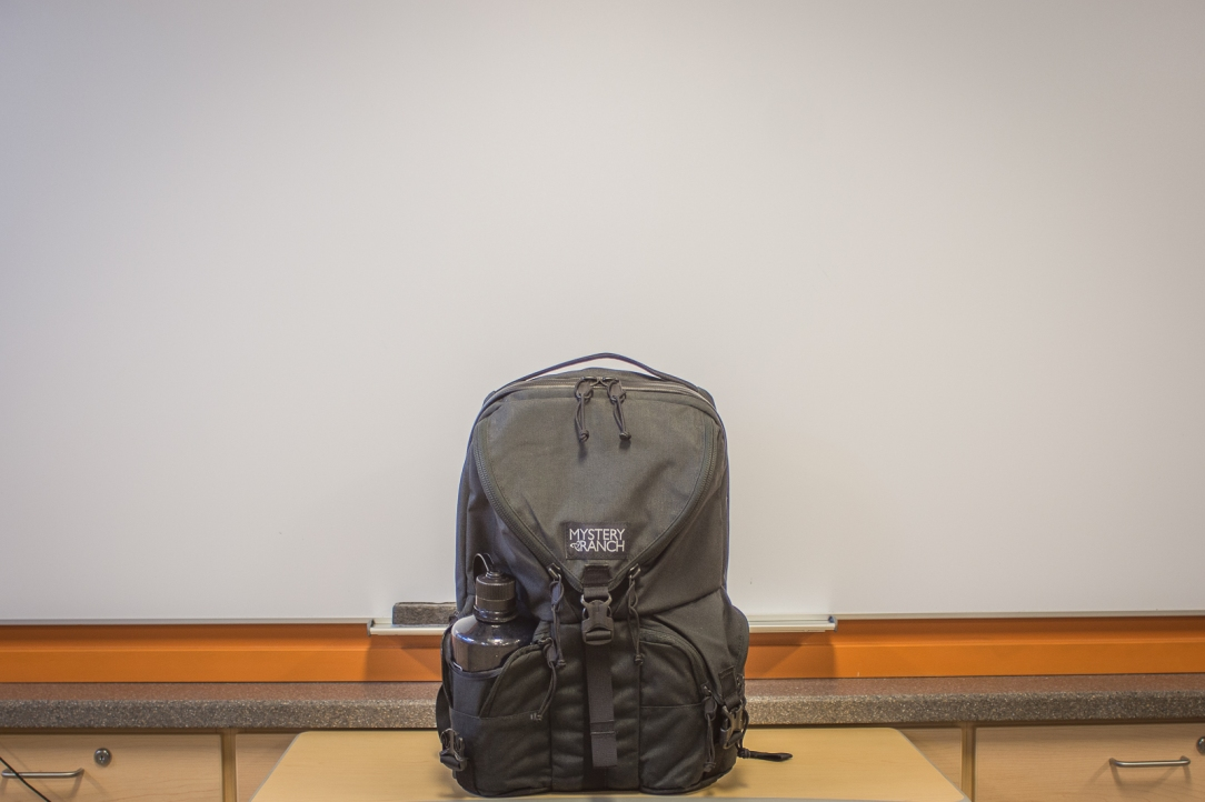997bfda790fa4 Mystery Ranch Rip Ruck Backpack review profile shot