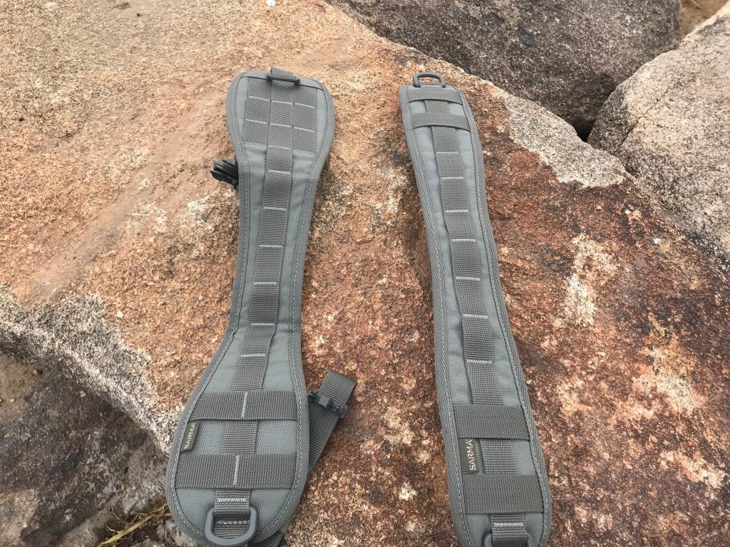 Sarma Custom Made Mini Torba bag review new strap design 2018 versus classic comparison
