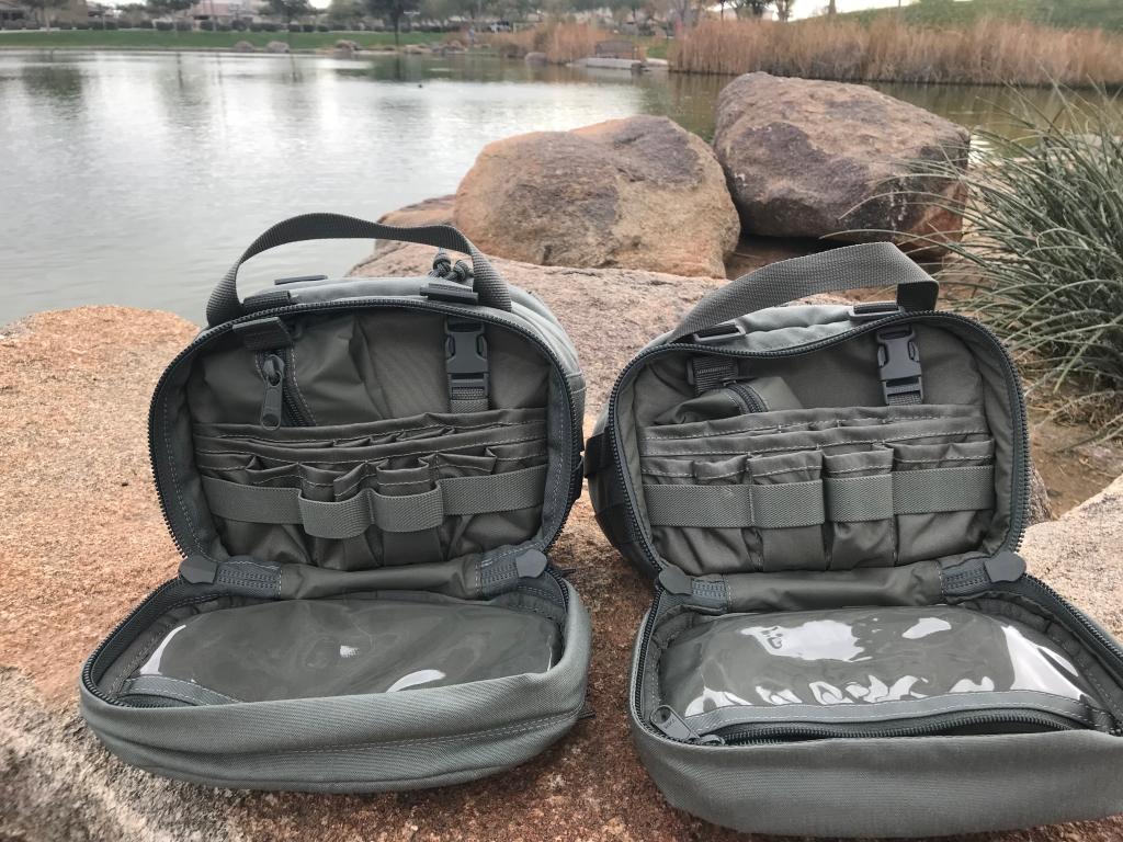 Sarma Custom Mini Torba bag review inner compartment organisation loops
