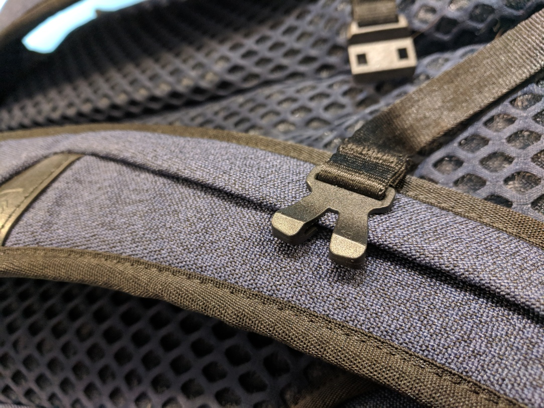 bellroy maap shift strap