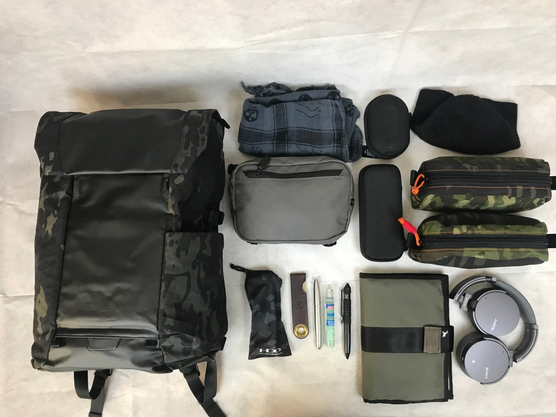 boundary supply errant review loadout
