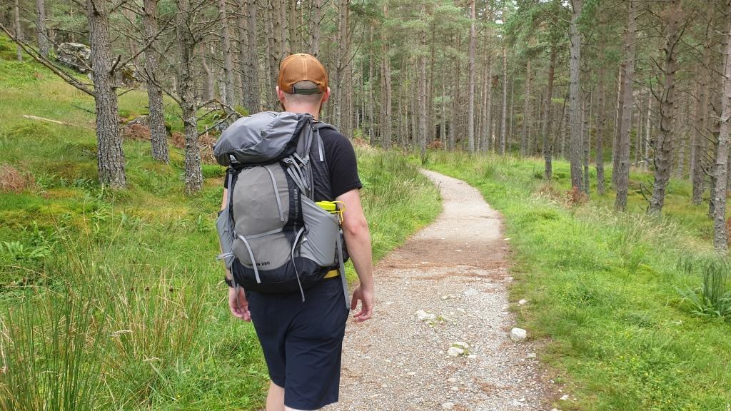 Massdrop X Granite Gear Crown2 backpack review