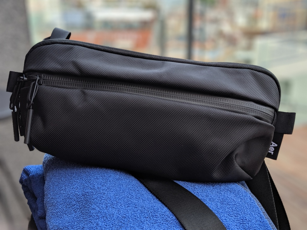 Aer Day Sling front